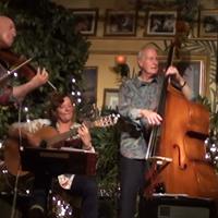 FiddleBop at Zeldas Jazz Room