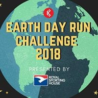 Earth Day Run Challenge 2018