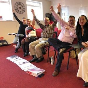 Hypnosis events in the City  Top Upcoming Events for hypnosis