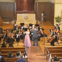 Mount Orchestra Fall Concert