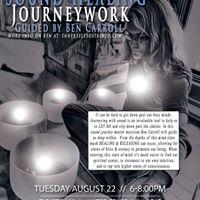 Experience Sound Healing Journeywork with Ben Carroll
