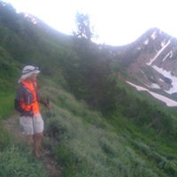 Katcina Mosa 100K Mountain Run