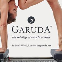 The Garuda Pilates Studio