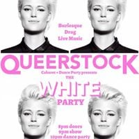 Queerstock White Party