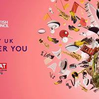 Study UK Mini Fair