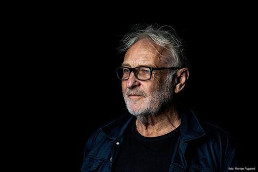 Niels Hausgaard  Skren - udsolgt