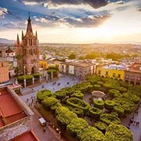 Capture the Color of San Miguel De Allende Presented by Sony an