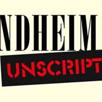 Impro Theatre Sondheim Unscripted