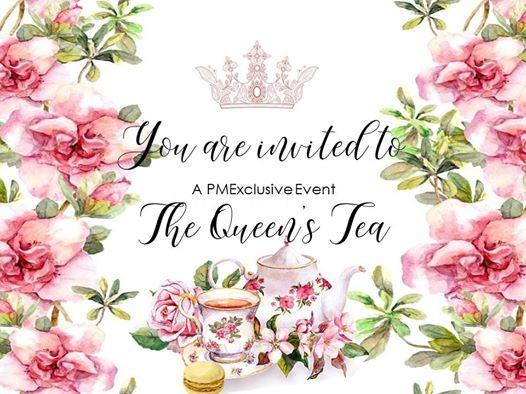 A Queens Tea At Big Tree B&B And Guest House Midrand, Gauteng
