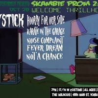 Skambie Prom 2 Joystick Hooray For Our Side  MORE