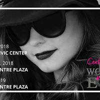 5th Annual Central Valley Womens Expo Stockton Civic Auditorium