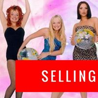 Spiceworld The Movie ONE NIGHT only at The Capri