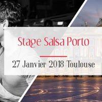 Stage salsa porto On1On2 avec Rmi et Marina