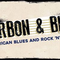 Bourbon &amp Blues with Lennie Hammersely
