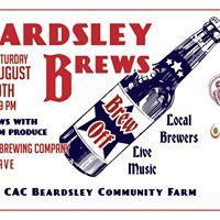 Beardsley Brews