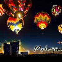 Heart Of America Hot Air Balloon Festival