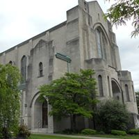 First Presbyterian Church, Berwick