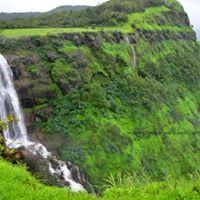 Madhe Ghat Waterfall Trek Rs 1300 only Call Mahi 9822524465