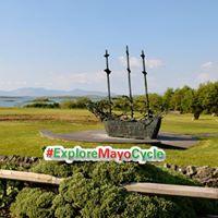 Explore Mayo Cycle