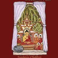 Intro to Buddhism-Buddhist Path (Part 1 of 2)