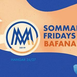 SOMMAR Fridays 8