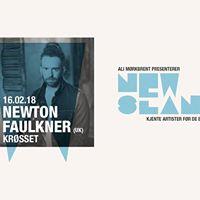 New Slang 3 Newton Faulkner - i samarbeid med Ali Mrkbrent