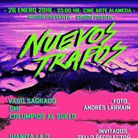 Nuevos Trapos Fest
