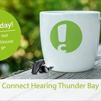 Open House Thunder Bay Connect Hearing