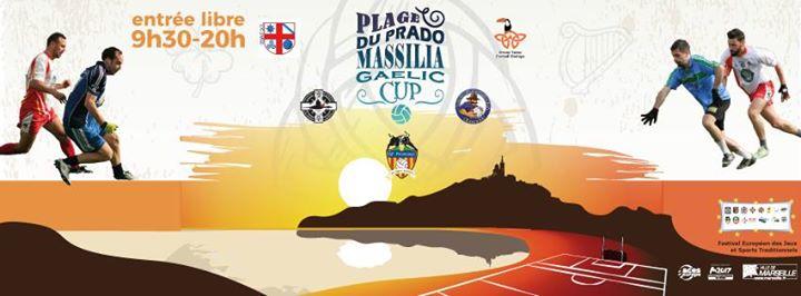 Massilia Gaelic Cup