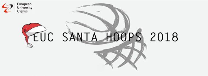 EUC Santa Hoops 2018