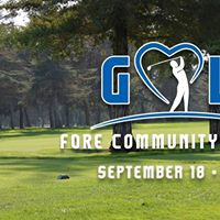 Golf Fore Community Hospice