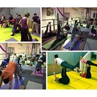 Yoga  Acro Workshop Celebrate the Solstice and World Yoga Day
