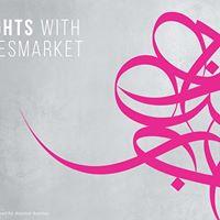 Nadi Nights with goodvibesmarket - Ramadan at Alserkal Avenue