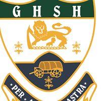 Girls High School Harare
