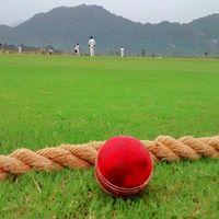 T10 Tennis Ball Cricket Tournament