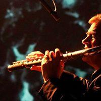 Roberto Fabbriciani Flute and Neo Quartet