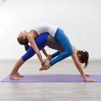 Acro Yoga Workshop (Beginners)
