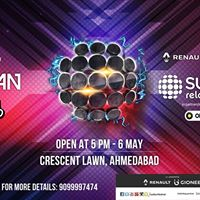 Sunburn Reload with Shaan &amp Teri Miko  Ahmedabad