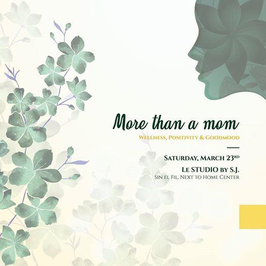 More than a mom