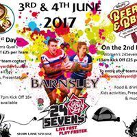 SY Barnsley 24Sevens Qual