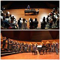 Womens Choir &amp Titan Mens Chorus