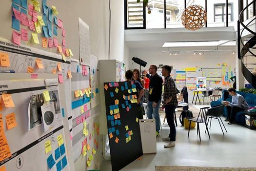 2-Day Design Thinking Facilitation Course January 2019