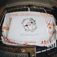 Food Not Bombs - Iasi