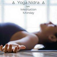 Meditation Monday with Amanda OBryan