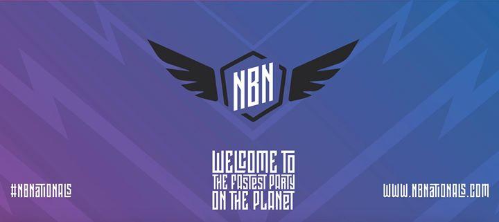 New Balance Indoor Nationals - Day 1