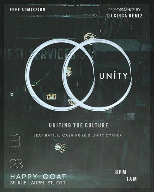 UNiTY 2 - Beat Battle