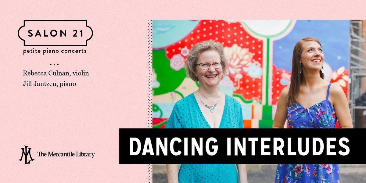 Dancing Interludes