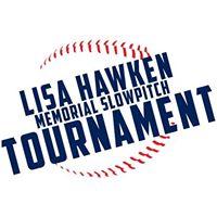 Lisa Hawken Memorial Fund Slowpitch Tournament