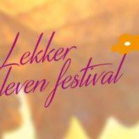 Het Lekker Leven Festival