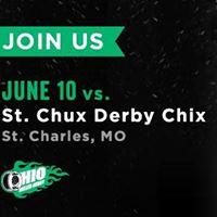 Season 12 Bout 5 OHRD vs. St. Chux